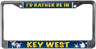 kw license plate