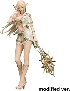 Yanshangqi Lineage II: Elf 1:7 Scale PVC Figure (Second Edition) - 9.44 Inches