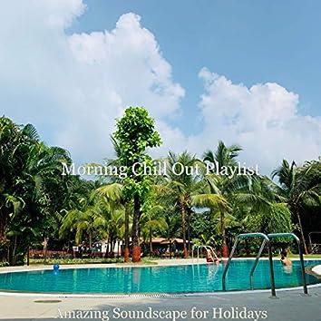 Amazing Soundscape for Holidays