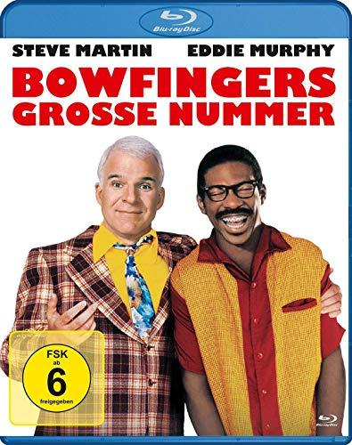 Bowfingers große Nummer [Blu-ray]