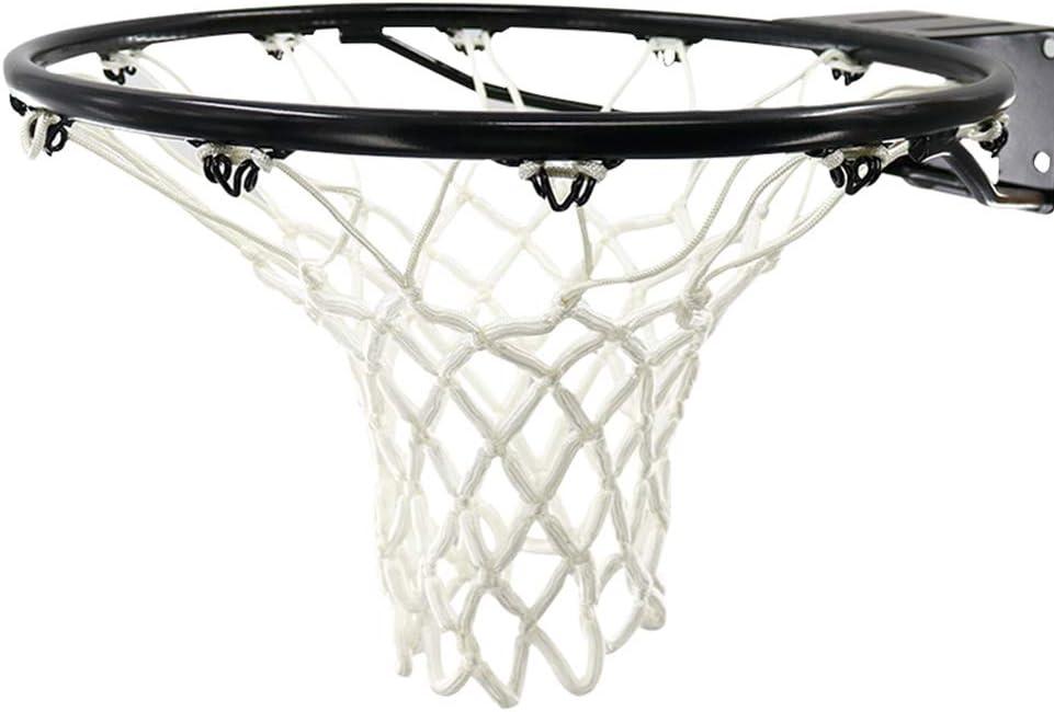 MYIAN OFFicial store Basketball Net Nets All-Wea Outdoor Duty Max 70% OFF Heavy