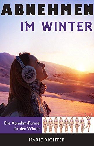 Abnehmen im Winter: Die Abnehm-Formel für den Winter
