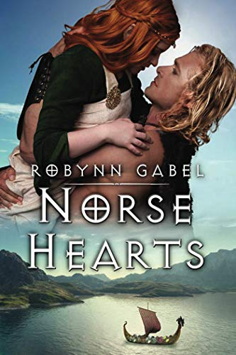 Book: Norse Hearts by Robynn Gabel