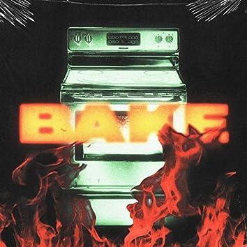Bake (feat. BILLYGIN)