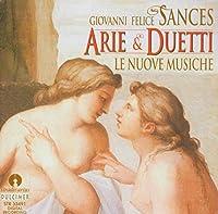 Sances/Storace/Bertoli: Arias