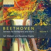 Beethoven: Sonatas for Fortepi