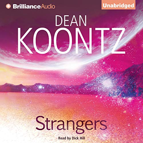Strangers  By  cover art