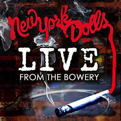 Talk To Me Baby (Live From The Bowery, New York / 2011)