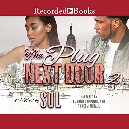 The Plug Next Door 2 Audiobook By Sol cover art