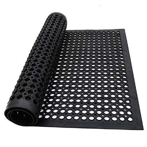 Commercial Anti-Fatigue Drainage Rubber Matting 83