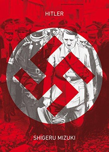 Hitler (Sillón Orejero)