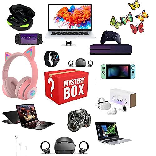 Chicforest Mystery Box, Mystery Box Electronics, Mystery Boxes Random,...