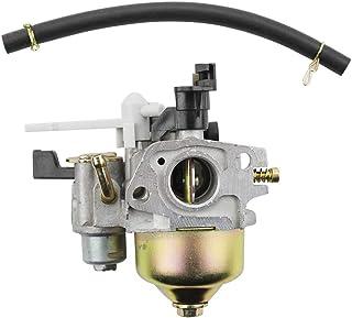 GOOFIT 19 mm Vergaser Carb für GX160 5.5hp Gx200 Motor 16100 zh8 w61 W/Choke Lever