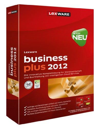 Lexware Business Plus 2012 (Version 12.00)