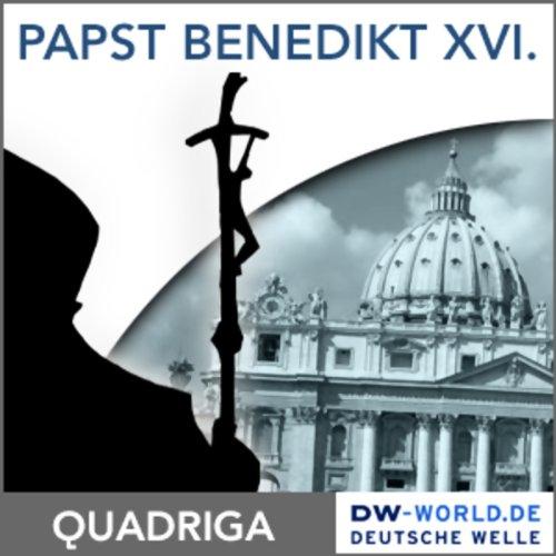 Papst Benedikt XVI. - im Schatten seines Vorgängers? cover art
