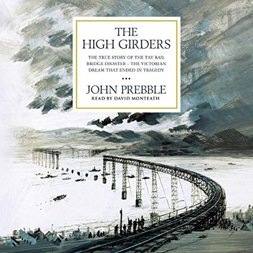 Couverture de The High Girders