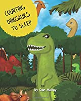 Counting Dinosaurs to Sleep