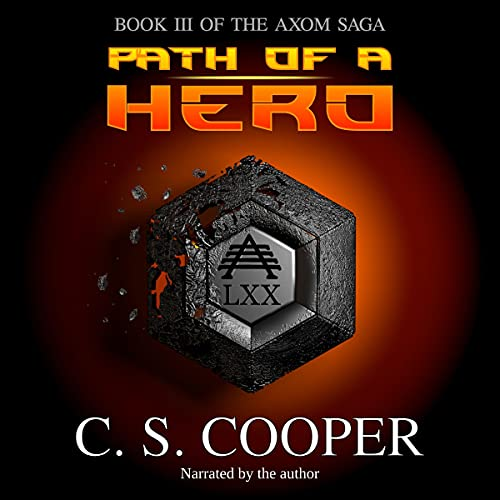 Path of a Hero Titelbild