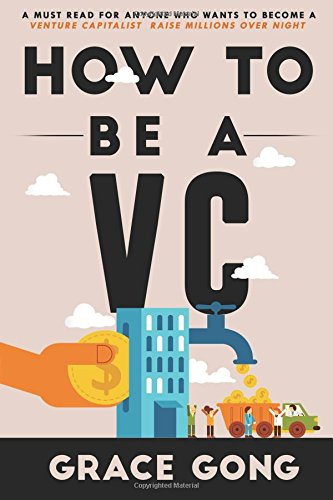 How to be a VC: Learn from top Silicon Valley investors about how they become VCs