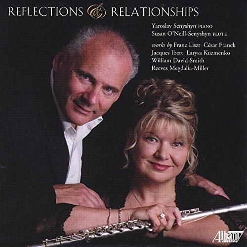 Yarolslav Senyshyn & Susan O'Neill-Senyshyn
