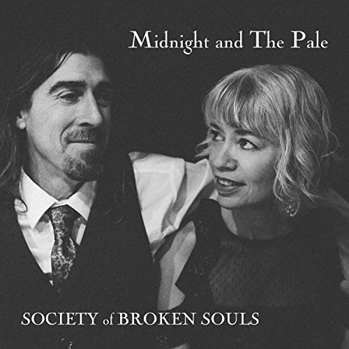 Society of Broken Souls