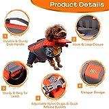 Zoom IMG-2 giubbotto di salvataggio per cani