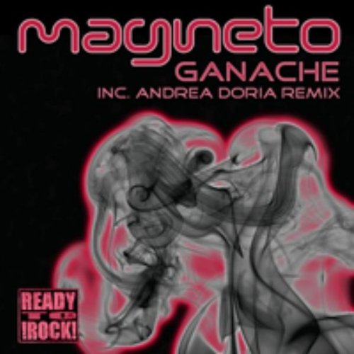 Ganache (Ragdoll's Creme Brule Mix)