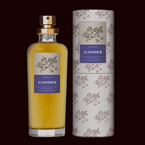 Voyage à Cannes – Eau de Toilette 60 ml