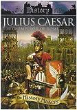 History Makers - Julius Caesar - Emperor Of Rome [DVD] [Reino Unido]