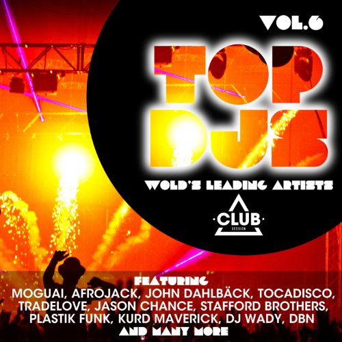 Musik (Tocadisco Remix
