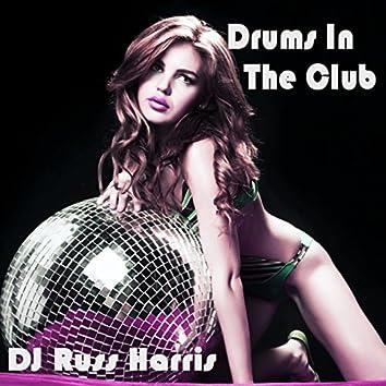 Drums In the Club (feat. Dj Keri, Bam Bam Buddha)