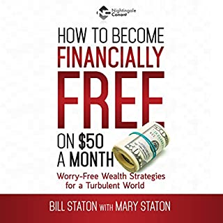 How to Become Financially Free audiobook cover art