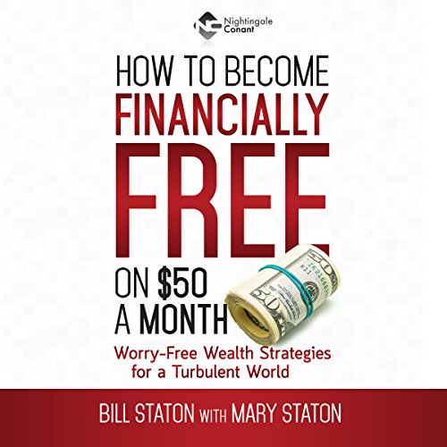 How to Become Financially Free Titelbild