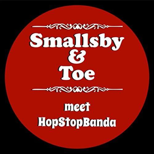 Smallsby&Toe feat. HopStopBanda