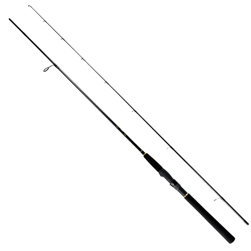 手術ブランド名受賞ダイワ(Daiwa) ロックフィッシュロッド スピニング 7.6ft ルアーニスト 76ML 釣り竿