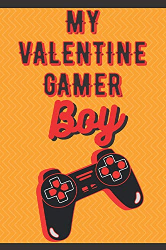 My Valentine Gamer Boy: VDay Gifts | For Him | Gaming Fan | Esports |...