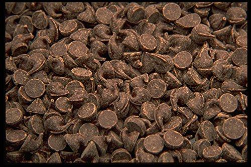 751016 Mini Chocolade Druppels A4 Photo Poster Print 10x8