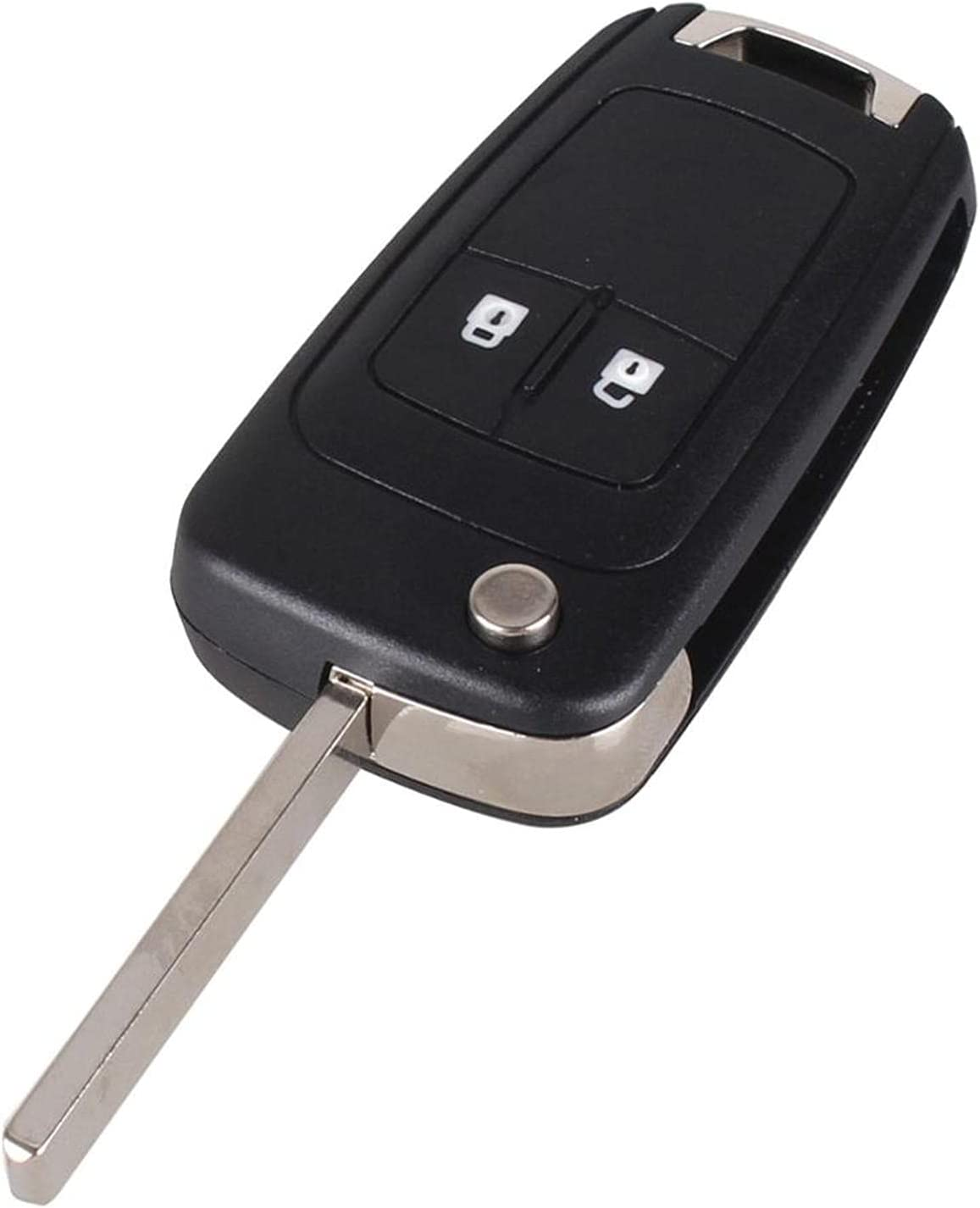 FLJKCT Car Max 46% OFF Key Animer and price revision Shell 2 3 4 5 Flip Remote She Folding Buttons