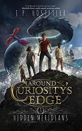 Book Cover for Around Curiosity's Edge