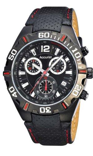 Accurist Reloj de Pulsera MS834BR