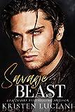 Savage Beast: A Dark Mafia Enemies to Lovers Romance (Sinfully Savage Mafia)