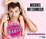 """Hier geht's zum Buch """"Achtung Baby"""""""