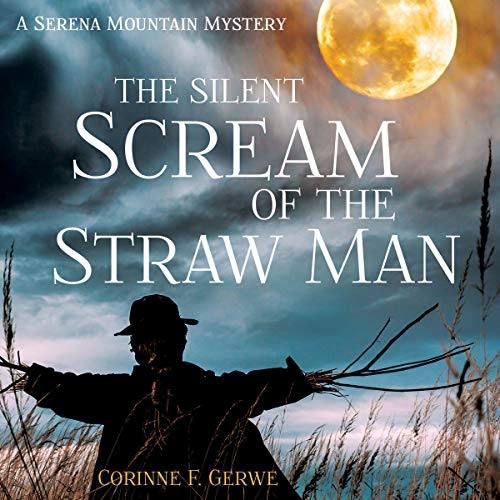 The Silent Scream of the Straw Man audiobook cover art
