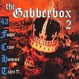 Gabberbox, Vol. 2 - 43 Fuckin' Crazy Hardcore Tracks