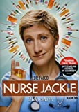 Get Nurse Jackie Season 2 on DVD via Amazon