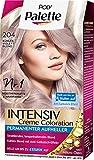 Poly Palette Intensiv Creme Coloration 204 Kühles Violet Blond, 1er Pack (1 x 115 ml)