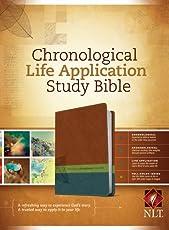 Image of NLT Chronological Life. Brand catalog list of Tyndale House Publishers .