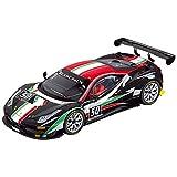 Carrera - Coche Digital 124 Ferrari 458 Italia GT3 AF Corse No.50, Escala 1:24 (20023805)