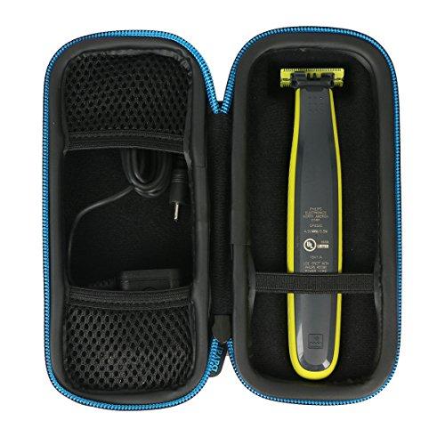 Markstore schlecht Hülle Tasche Etui Tragetasche Beutel Für Philips OneBlade QP2530/30 20 Hybrid trimmer & shaver Rasierapparat