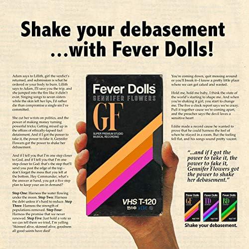 Fever Dolls
